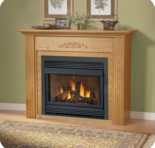 Continental Gas Fireplace Prices Fireplaces