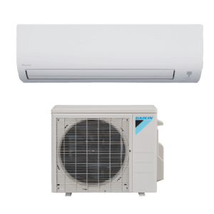 Daikin ductless air conditioners 15 Series