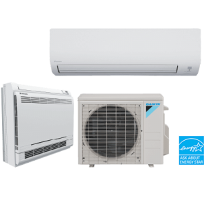 Daikin ductless air conditioners 20 Series