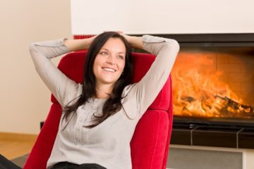 Fireplaces Solutions from Husky