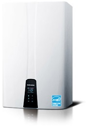 Navien tankless water heater NPE Series