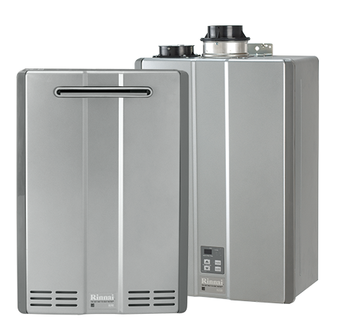 rinnai tankless water heater ultra series