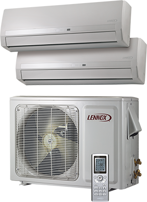 Lennox MS8Z ductless heat pump