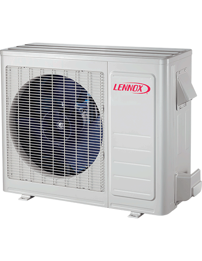 Lennox MPA ductless heat pump