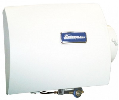 GeneralAire Humidifier Legacy Series Model 1099