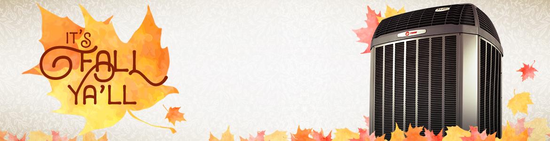 Fall All Hvac Maintenance Husky Toronto