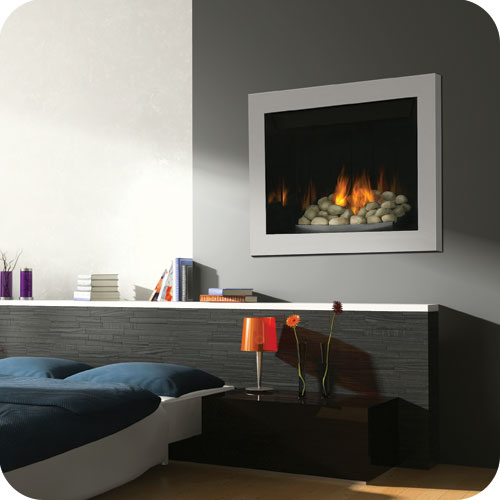Continental Chd35 Gas Fireplace In Toronto